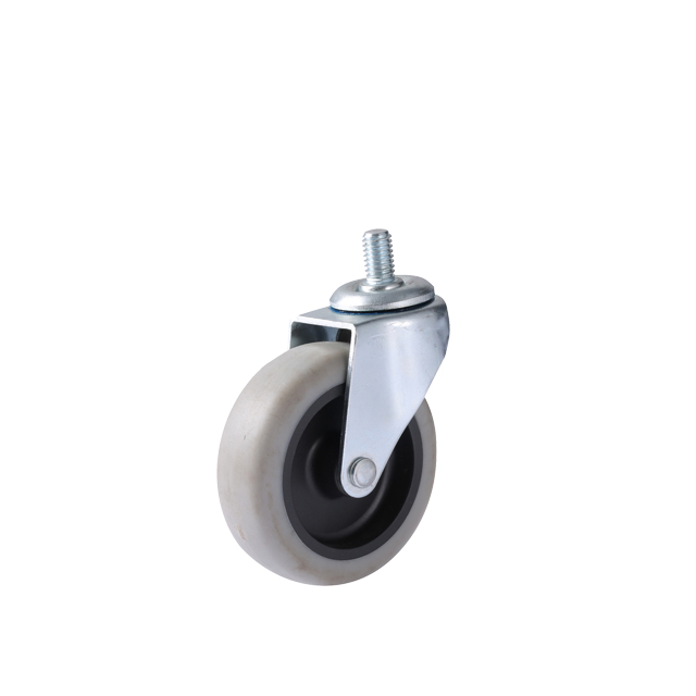 Light Duty Swivel Caster Wheel for Furniture
