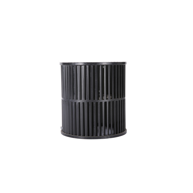 ABS Plastic Fan Coil Wheel